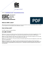What Are ISRC Codes and How Do I Apply for Them?