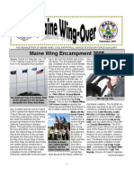 Maine Wing - Sep 2005