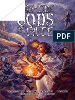 Part-Time Gods of Fate - Core