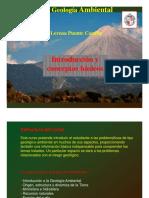 Geología Ambiental