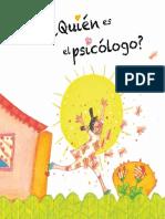 Explicar-niño Psicologo Infantil