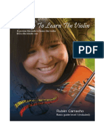 The Key To Learn The Violin.pdf
