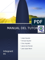 Diagnostico Tutoría