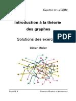 Introduction à la théorie des graphes Solutions des exercices.pdf