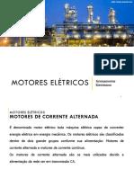 ACIO_Motores Elétricos - Motores CA
