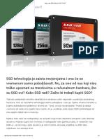 Kako Rade SSD Diskovi_ _ PC CHIP