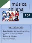La Música Chilena