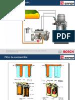Diesel Bosch Emasa Duoc
