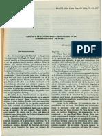 La etapa de la conciencia desdichada en la fenomenologia de Hegell.pdf