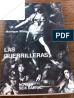 Las Guerrilleras (Monique Wittig)