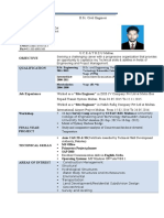 C.V Abdul Rehman 0333-6001568