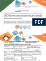 Guía de Actividades y Rúbrica de Evaluación Unidad I - Diseño de La Investigación Paso 2. Diagnóstico e Identificación de La Necesidad de Investigación (3)