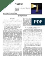 Vol. 16.- 3 September 2005