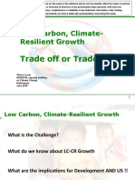 Low Carbon Growth