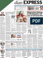 Indian Express SUN22