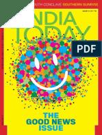 India Today - January 30, 2017 @Englishmagazines