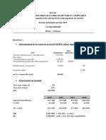 Corrigé Examen Évaluation Janv 2015 (1)