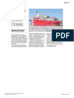 The Chronicle Herald - Metro Edition 20160722 A01 1