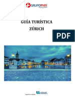 Guia Viaje Zurich