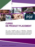 Curso de Product Placement
