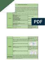 Matriz Sistemas de Control de Inventarios