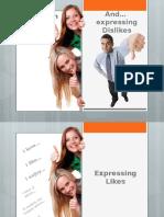 expressinglikesandhobbies-140219204752-phpapp02