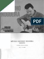 Metodo Paulinho Nogueira
