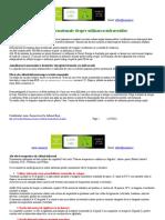 Studii clinice despre beneficiile razelor infrarosii
