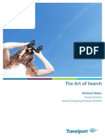 2012 TravelPort the Art of Search
