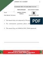 2015 CSAT Prelims Paper[Shashidthakur23.Wordpress.com]
