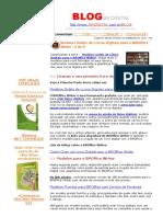Modelos Grátis de Livros Digitais Para o BROffice Writer - Parte 2_ Blog JM DIGITAL