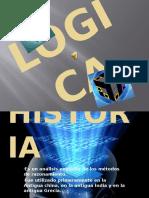 Diapositiva de Logica