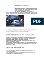 La Ergonomia en El Automovil[1]