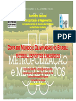 Copa Do Mundo e Olimpíadas No Brasil_ Futebol, Esportes e Negócios