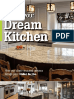 Design your Dream Kitchen Ebook