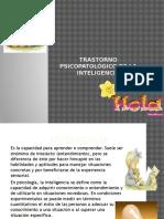 trastornopsicopatolgicodelainteligencia-110126192312-phpapp02