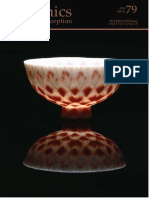 Ceramics Art and Perception–Issue79-2010