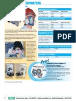 (3) AirPurifyingRespirators
