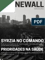 Gustavo Triani - Revista Stonewall