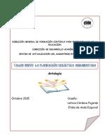 Antologia taller La planeación D.A..pdf