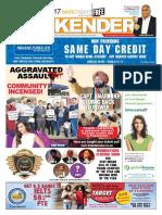 Indian Weekender 17 March 2017