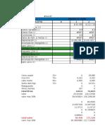 flujo proyecto evaluación económica