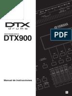 dtx900.pdf