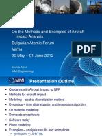 Aircraft Impact