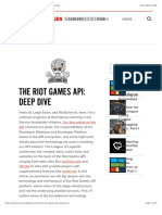 The Riot Games API- Deep Dive | Riot Games Engineering.pdf