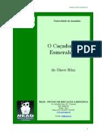 O Caçador de Esmeraldas - Olavo Bilac.pdf