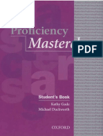 Oxford - Proficiency Masterclass Student's Book New Edition[1].pdf