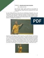 LAÉRCIO FONSECA - Llamado Para La Gran Transición (PDF)