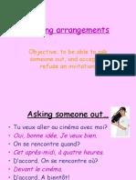 comment inviter quelquun pptx