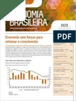 Economia Brasileira 2016
